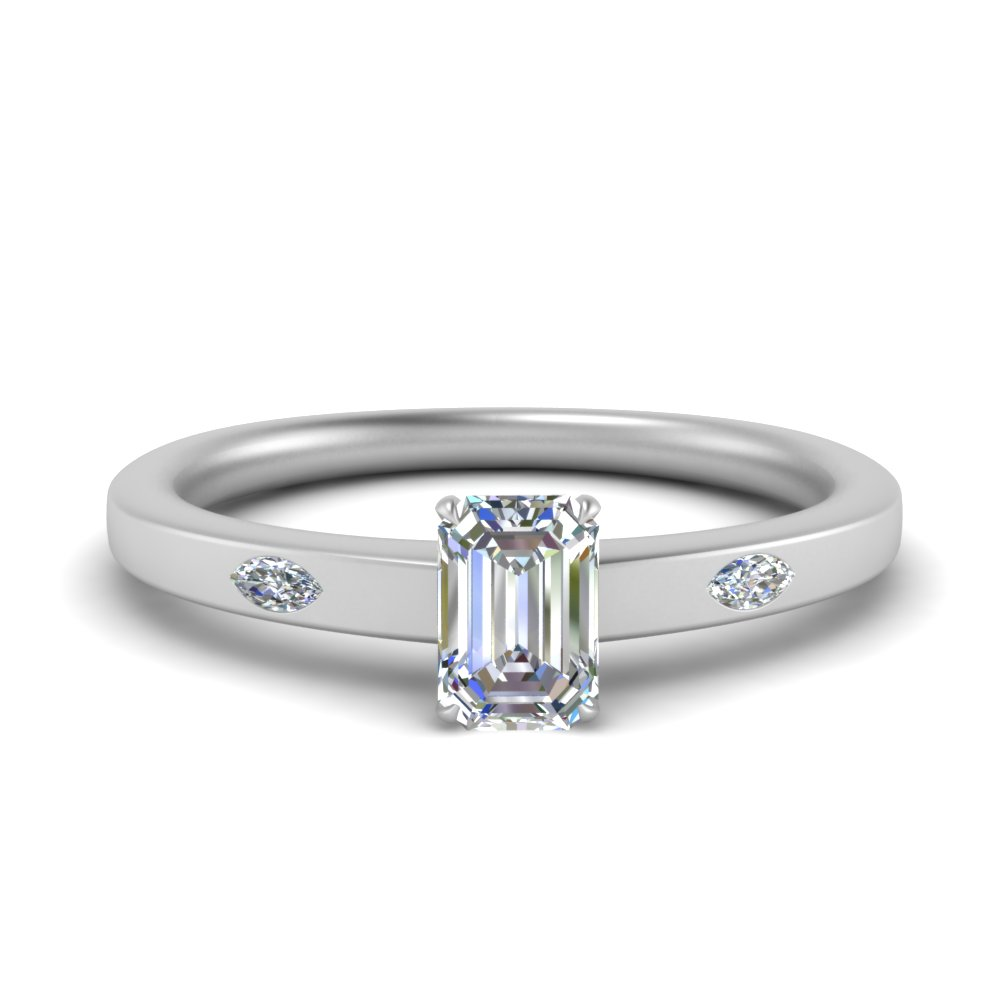 flat-3-stone-emerald-cut-diamond-engagement-ring-in-FD9172EMR-NL-WG