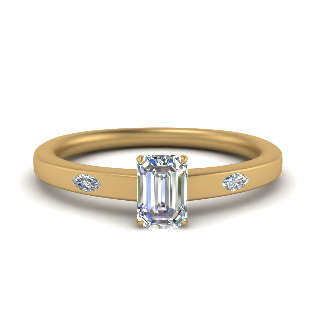 flat-3-stone-emerald-cut-diamond-engagement-ring-in-FD9172EMR-NL-YG