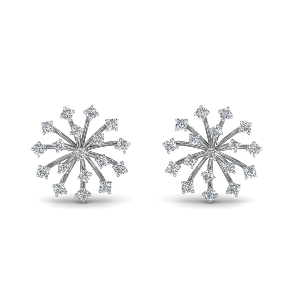 Diamond Stud Earring Diamond Stud Earring