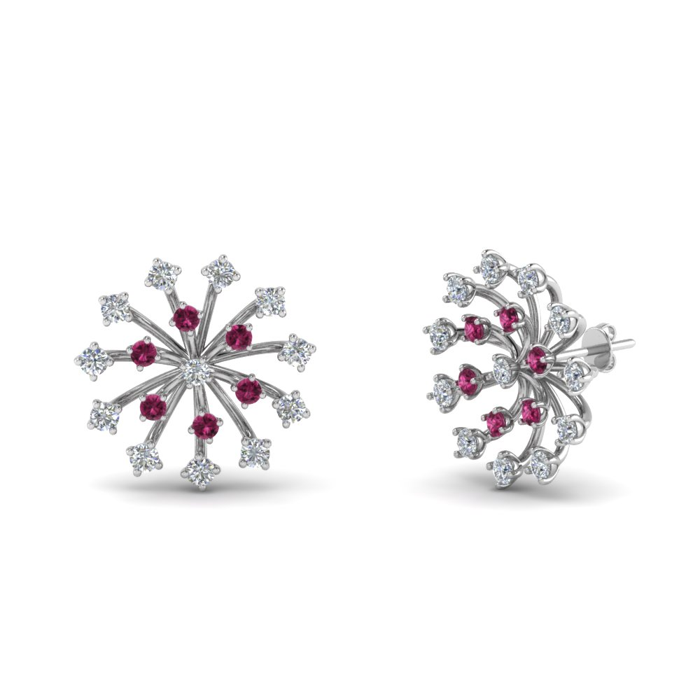 floating-diamond-stud-earring-with-pink-sapphire-in-FDEAR8877GSADRPIANGLE1-NL-WG