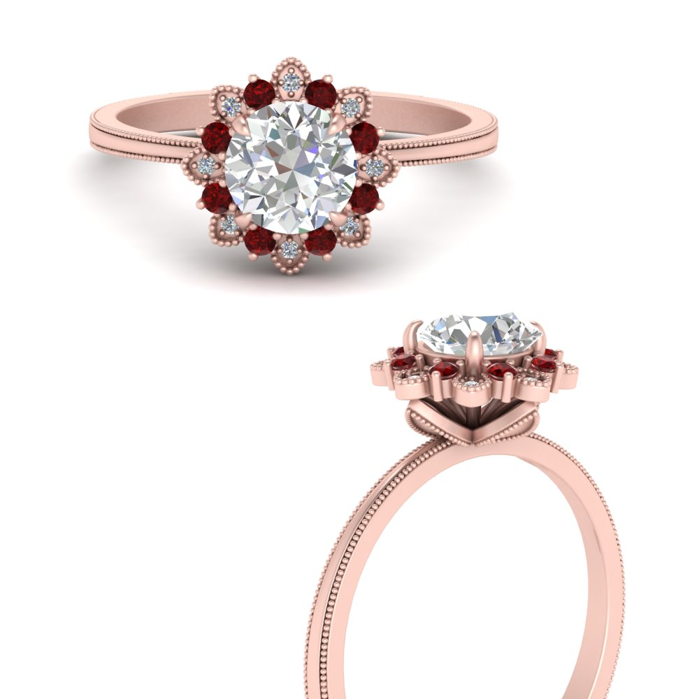 floral-halo-diamond-engagement-ring-with-ruby-in-FD64865RORGRUDRANGLE3-NL-RG