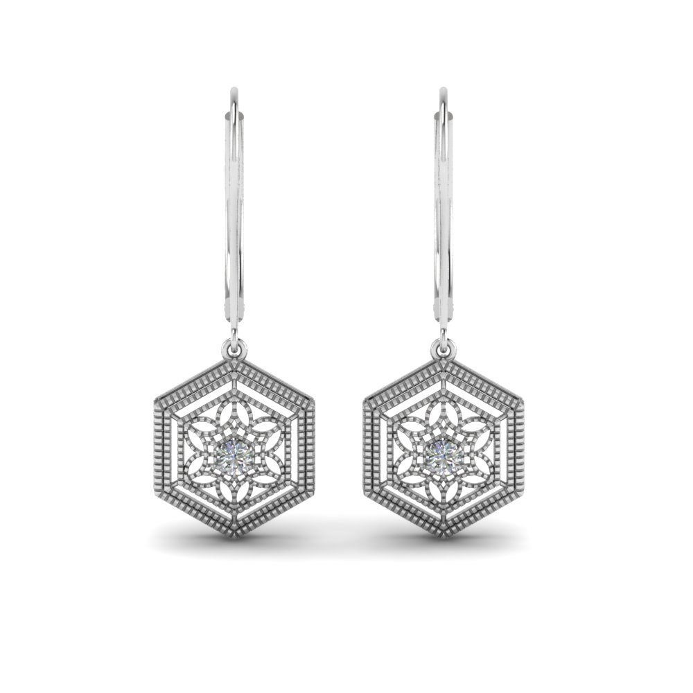 floral-leverback-diamond-dangle-earring-in-FDEAR650209-NL-WG