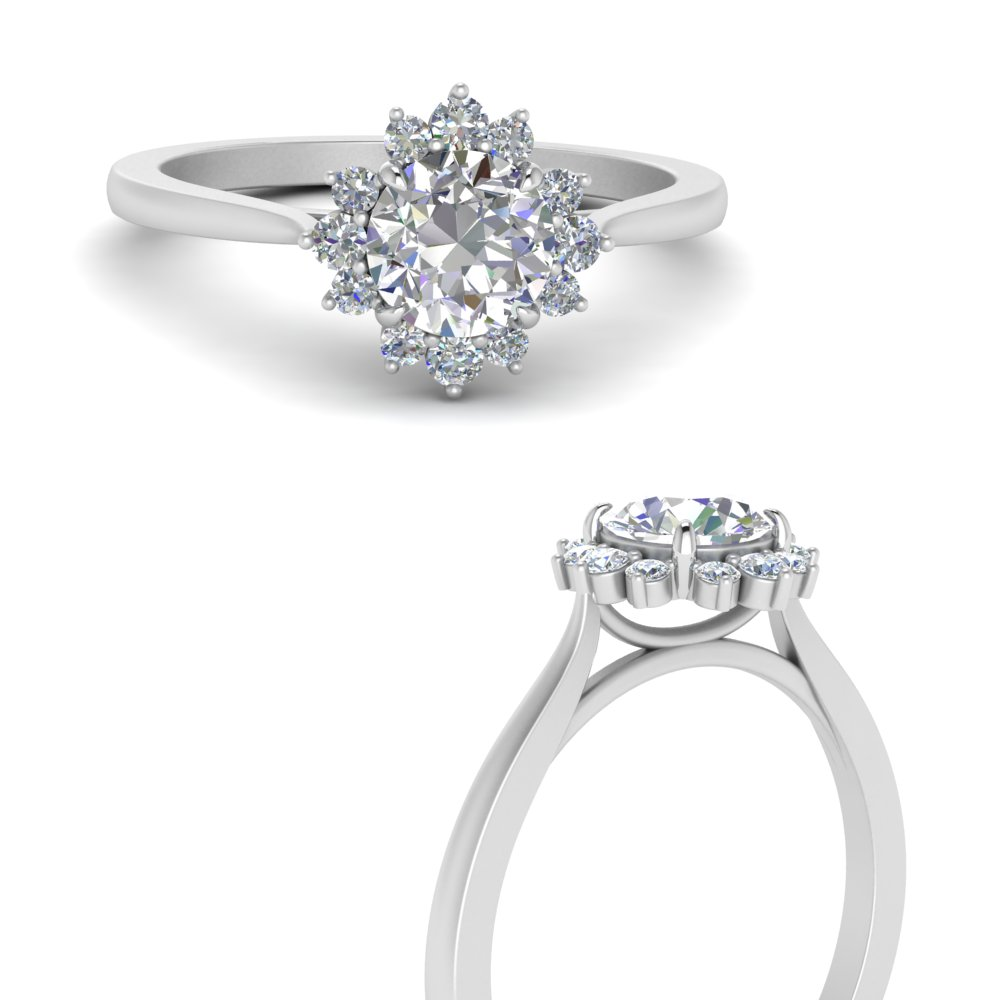 flower-lab-grown-halo-round-lab diamond-engagement-ring-in-FD9469RORANGLE3-NL-WG