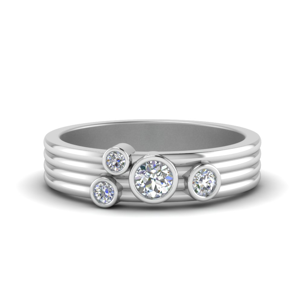 four-stone-diamond-asymmetrical-band-in-FD9098B-NL-WG