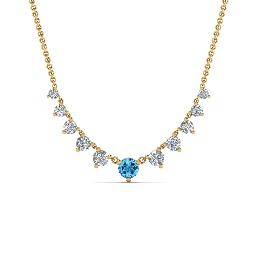 graduated-diamond-necklace-with-blue-topaz-in-FDNK9194GICBLTOANGLE2-NL-YG