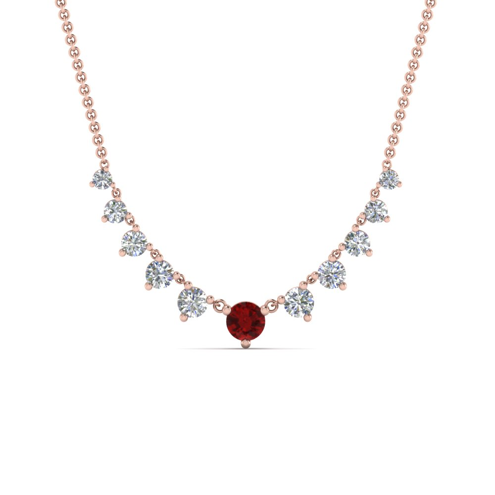 graduated-diamond-necklace-with-ruby-in-FDNK9194GRUDRANGLE2-NL-RG