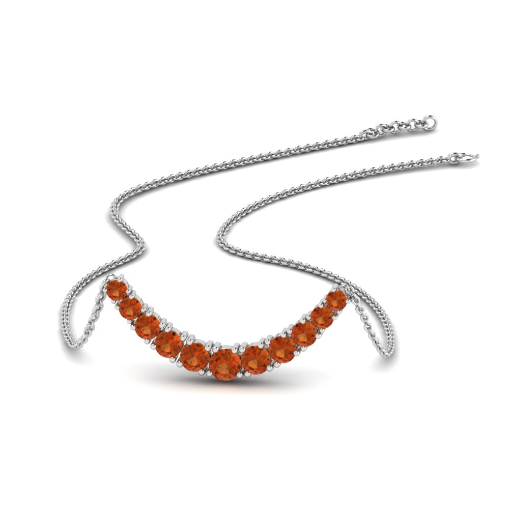 graduated-smile-necklace-with-orange-sapphire-in-FDPD9195GSAOR-NL-WG-GS