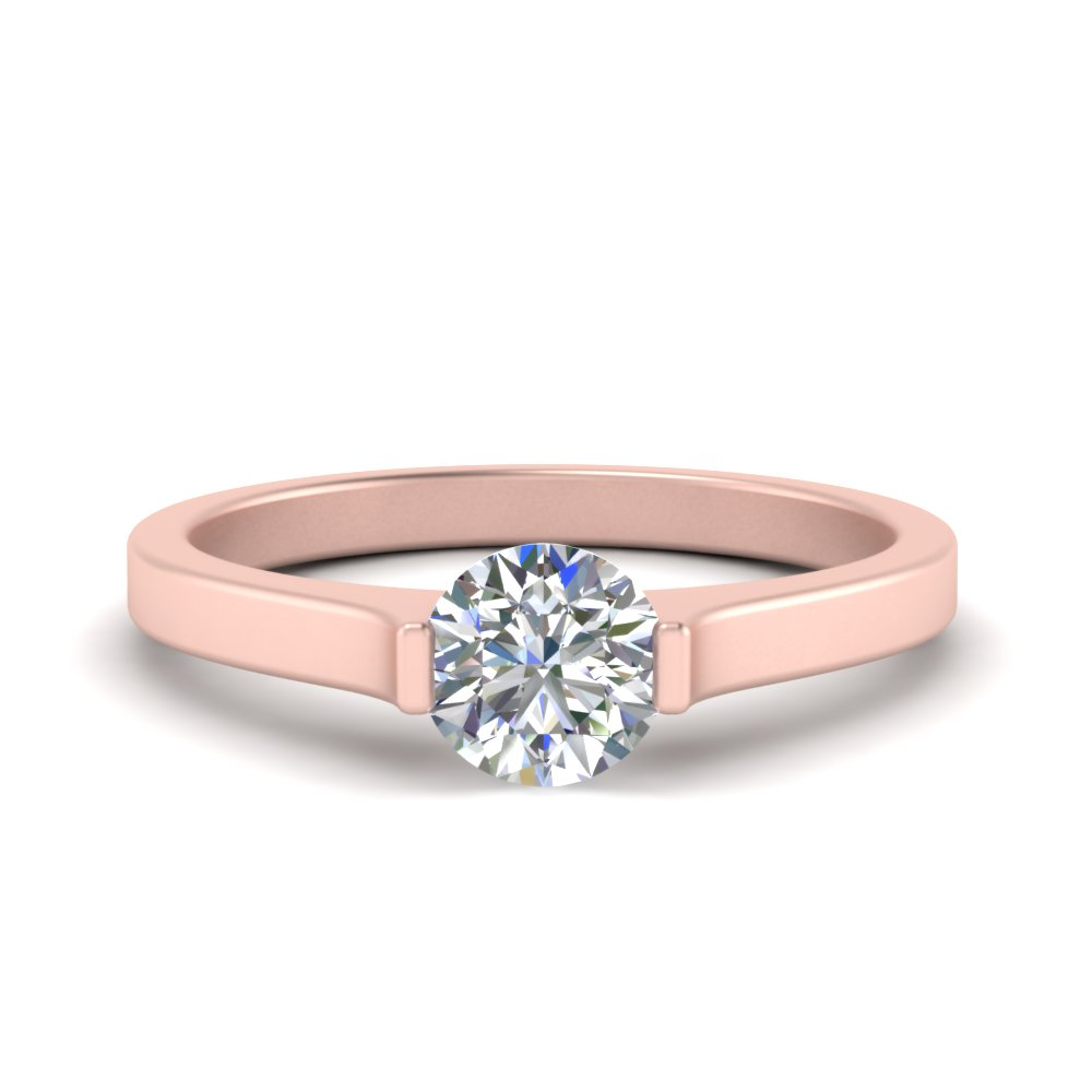 half-bezel-round-cut-diamond-engagement-ring-in-FDENR7239ROR-NL-RG