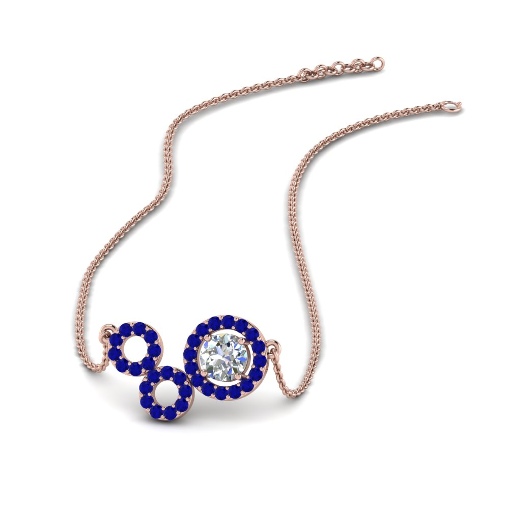 half-carat-designer-3-circle-diamond-pendant-with-sapphire-in-FDPD8920GSABL-NL-RG