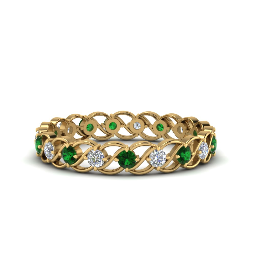 half-carat-diamond-anniversary-eternity-ring-with-emerald-in-FDEWB124119ROR(2.00MM)GEMGR-NL-YG