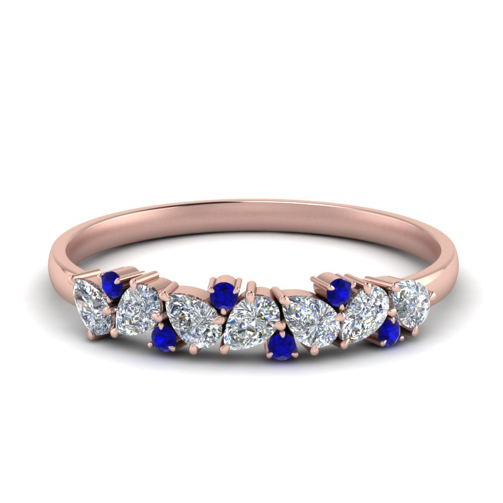 half-carat-pear-diamond-anniversary-band-with-sapphire-in-FD9174GSABL-NL-RG