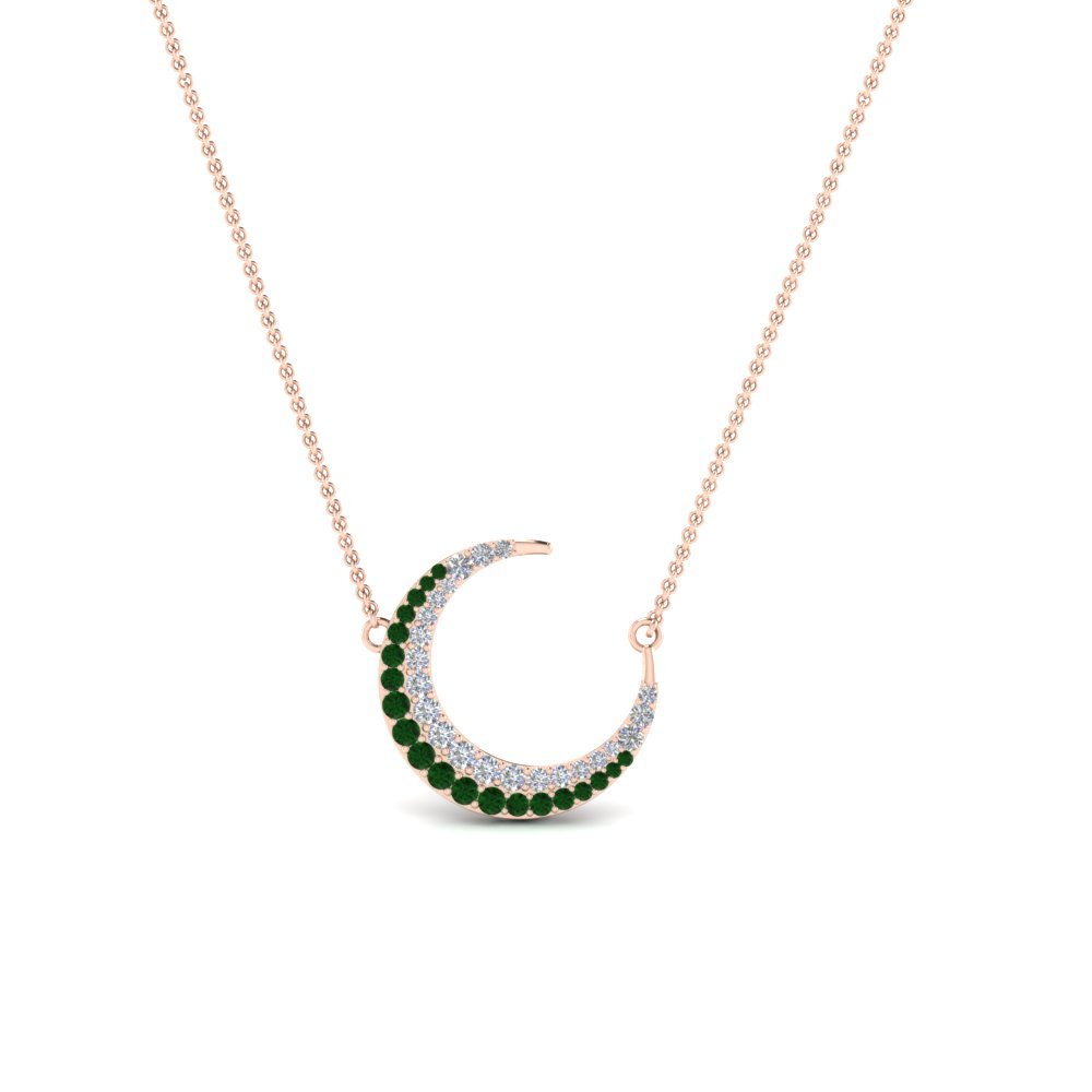 moon-necklace-diamond-pendant-with-emerald-in-FDPD9197GEMGRANGLE1-NL-RG
