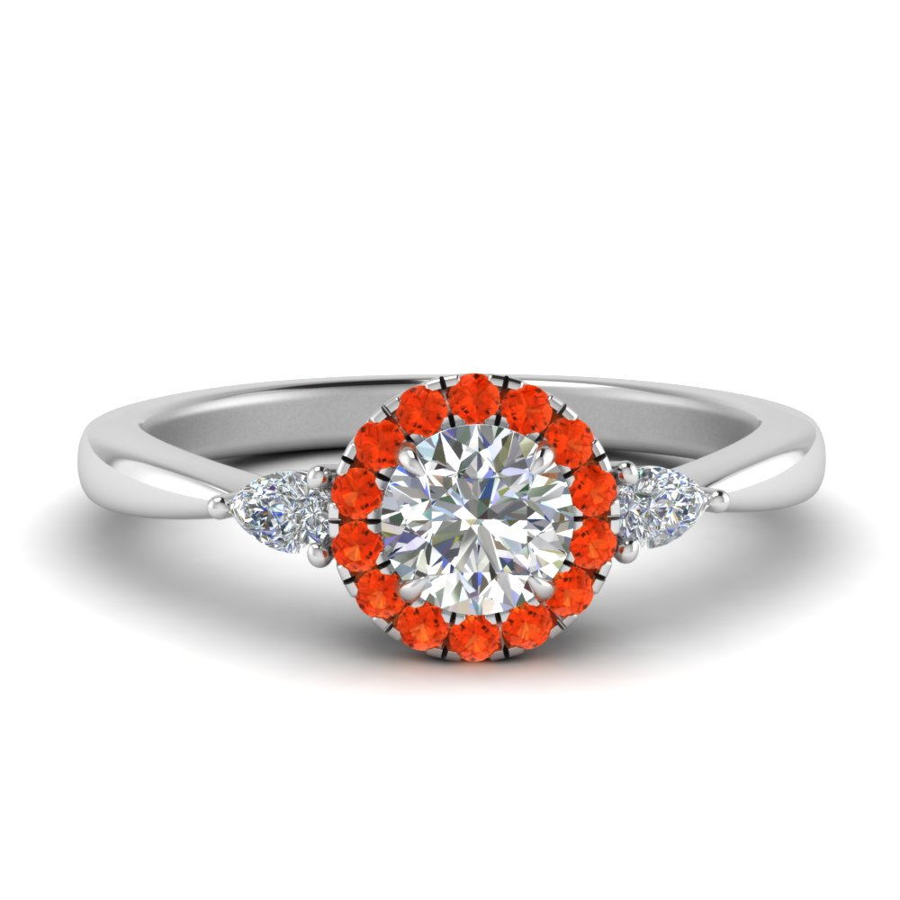 halo-diamond-ring-pear-accent-with-orange-topaz-in-FD9211RORGPOTO-NL-WG
