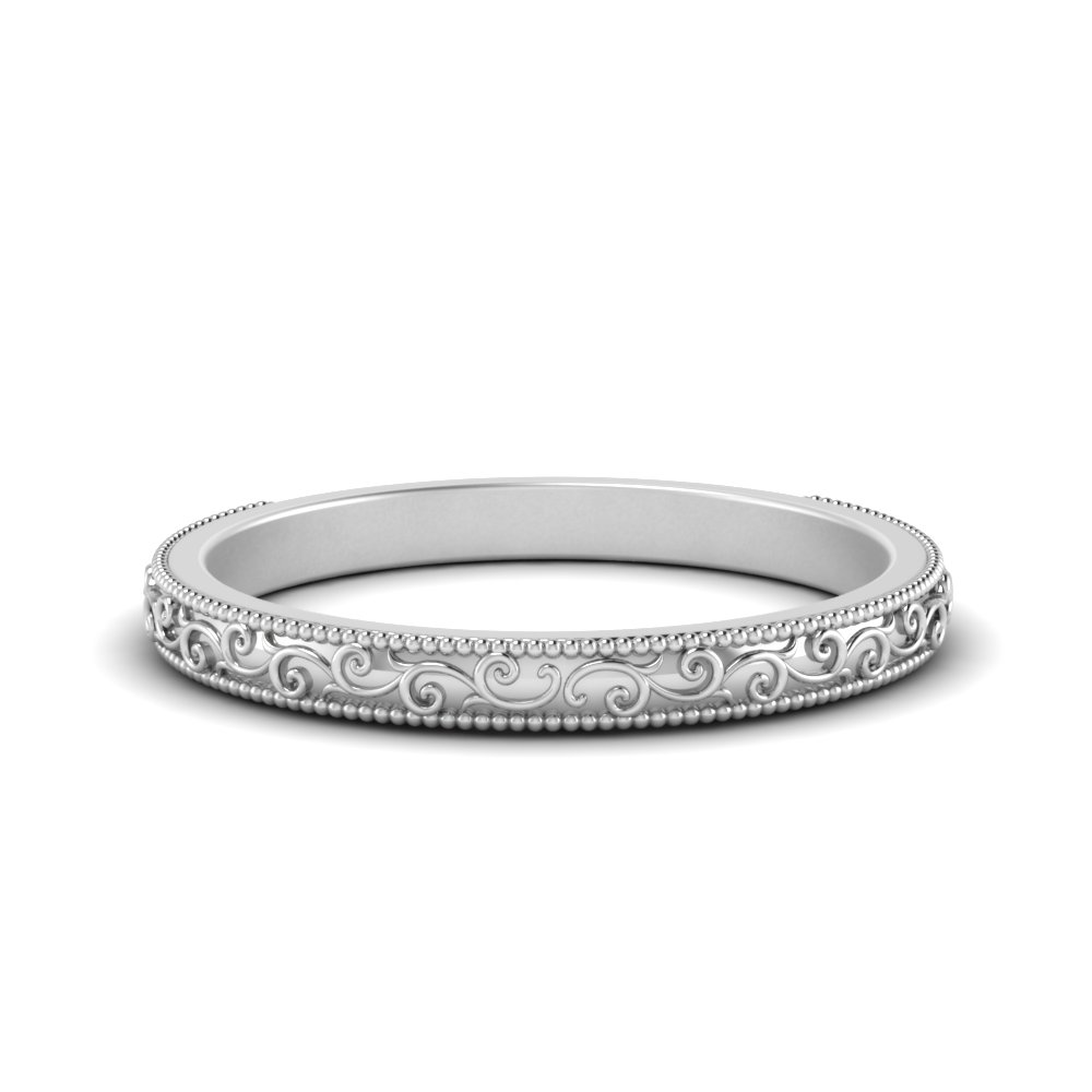 hand engraved wedding band in FD8588B NL WG.jpg