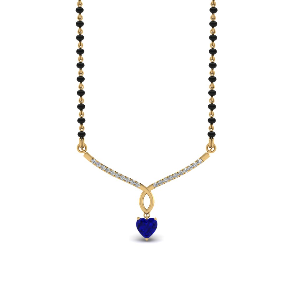 heart-sapphire-drop-mangalsutra-in-MGS9014GSABLANGLE1-NL-YG