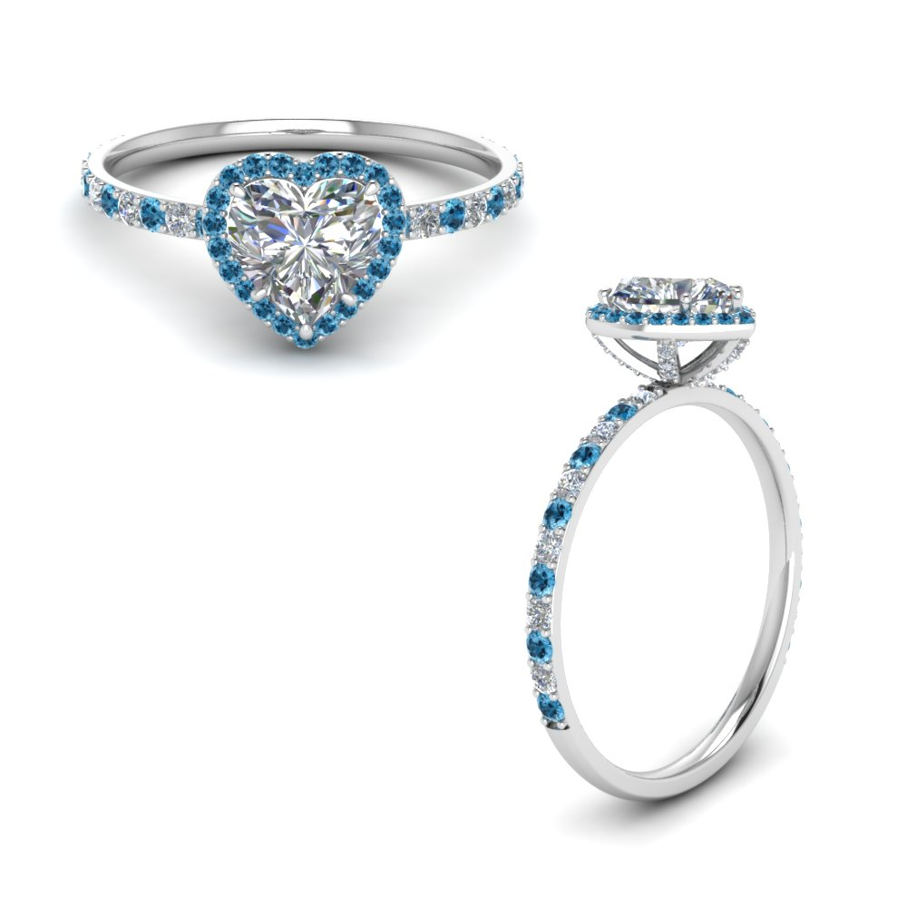 1.50-carat-diamond-petite-engagement-ring-with-blue-topaz-heart-halo-in-FD8521HTRGICBLTOANGLE1 NL WG