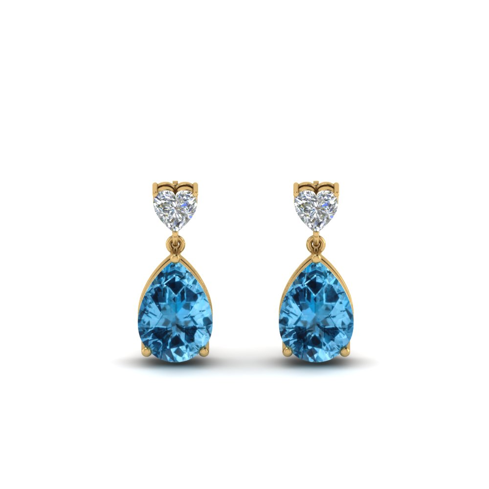 heart-diamond-stud-teardrop-blue-topaz-earring-in-FDEAR8989GICBLTOANGLE1-NL-YG