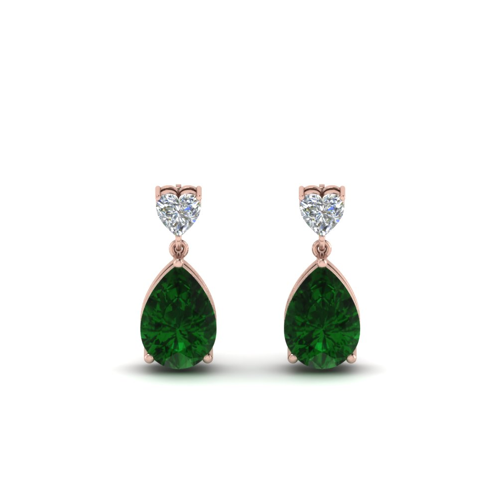 heart-diamond-stud-teardrop-emerald-earring-in-FDEAR8989GEMGRANGLE1-NL-RG