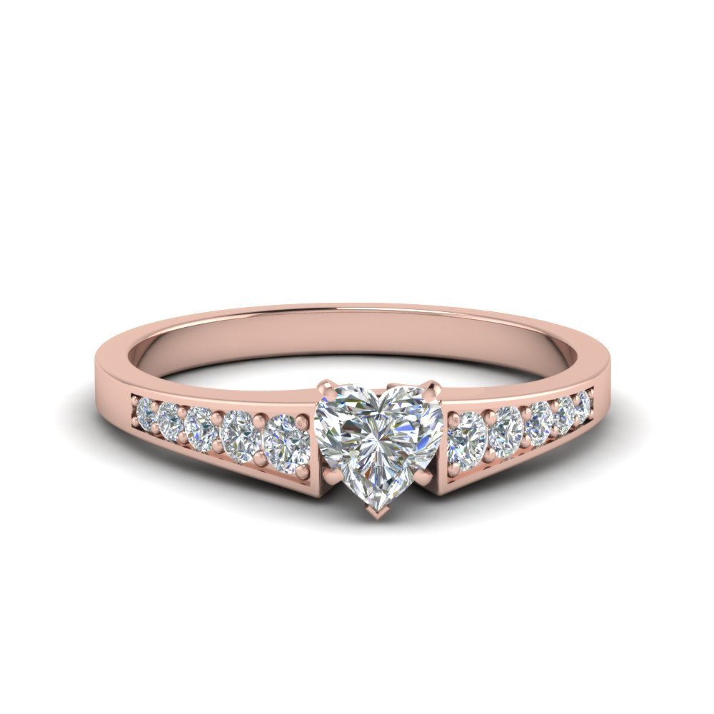 heart graduated diamond ring in FD8048HTR NL RG.jpg