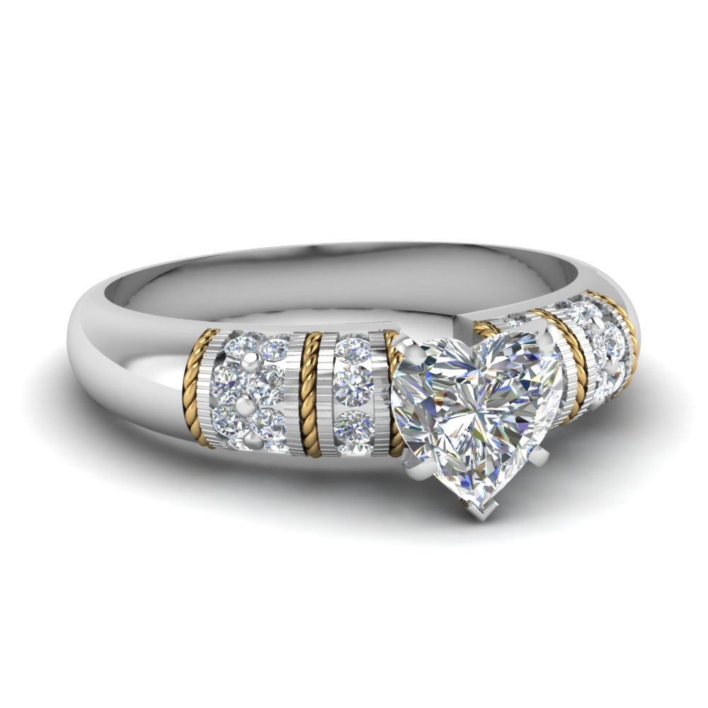 heart-shaped-antique-2-tone-diamond-engagement-ring-in-FD62252HTR-NL-WG