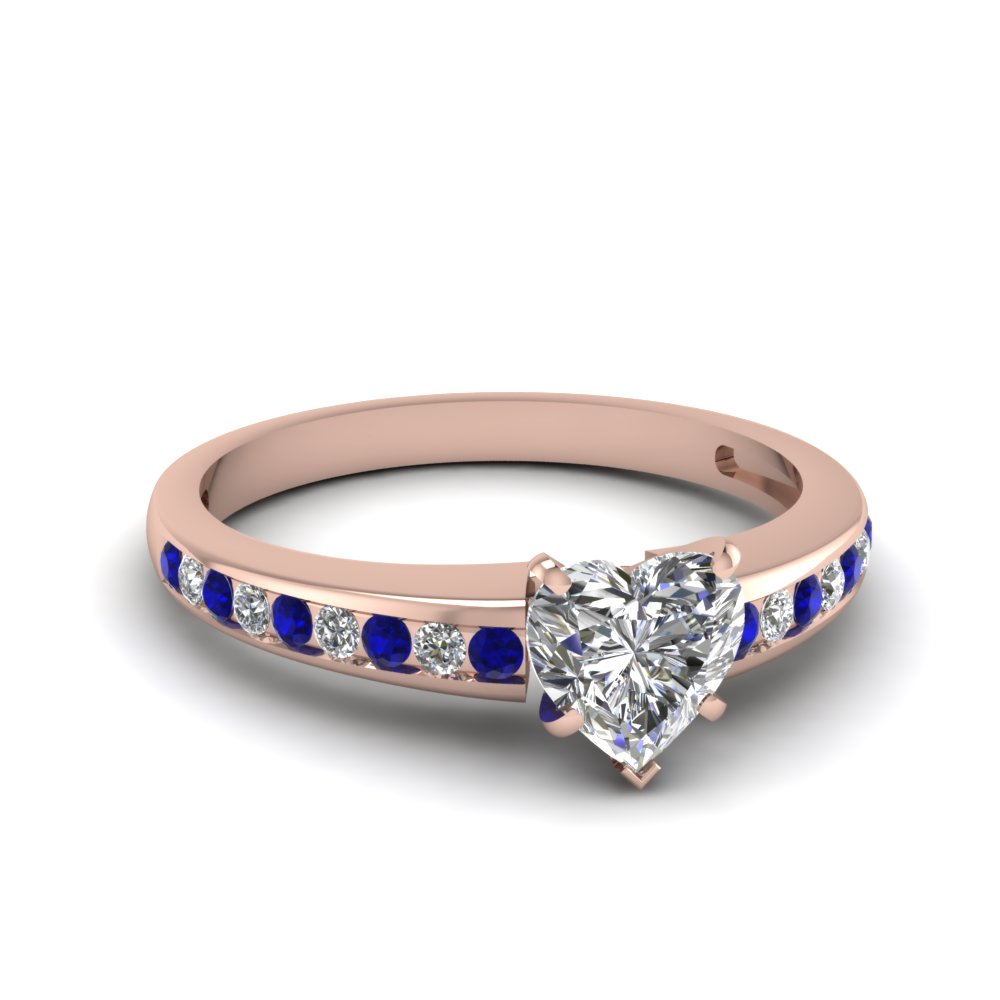 product sapphire ring and inspired rings raine engagement vintage turgeon diamond