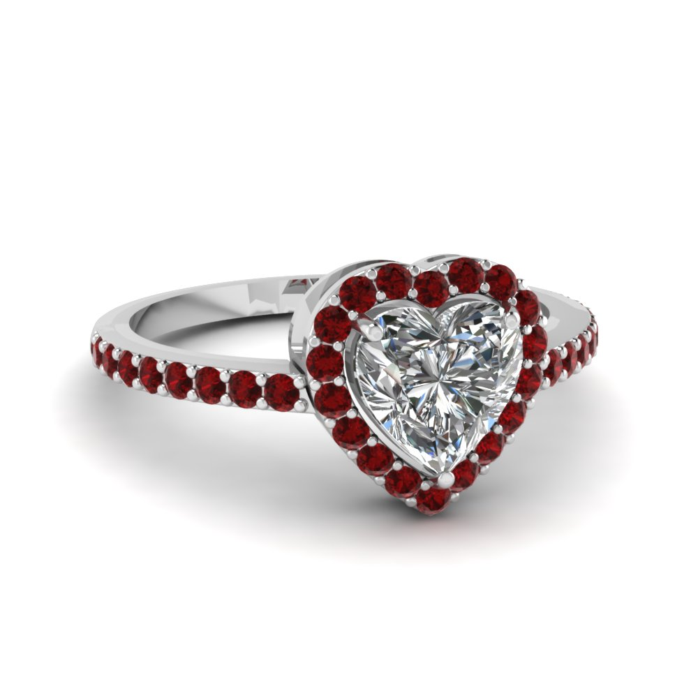 product red promise cut rings princess beautiful ring ruby on