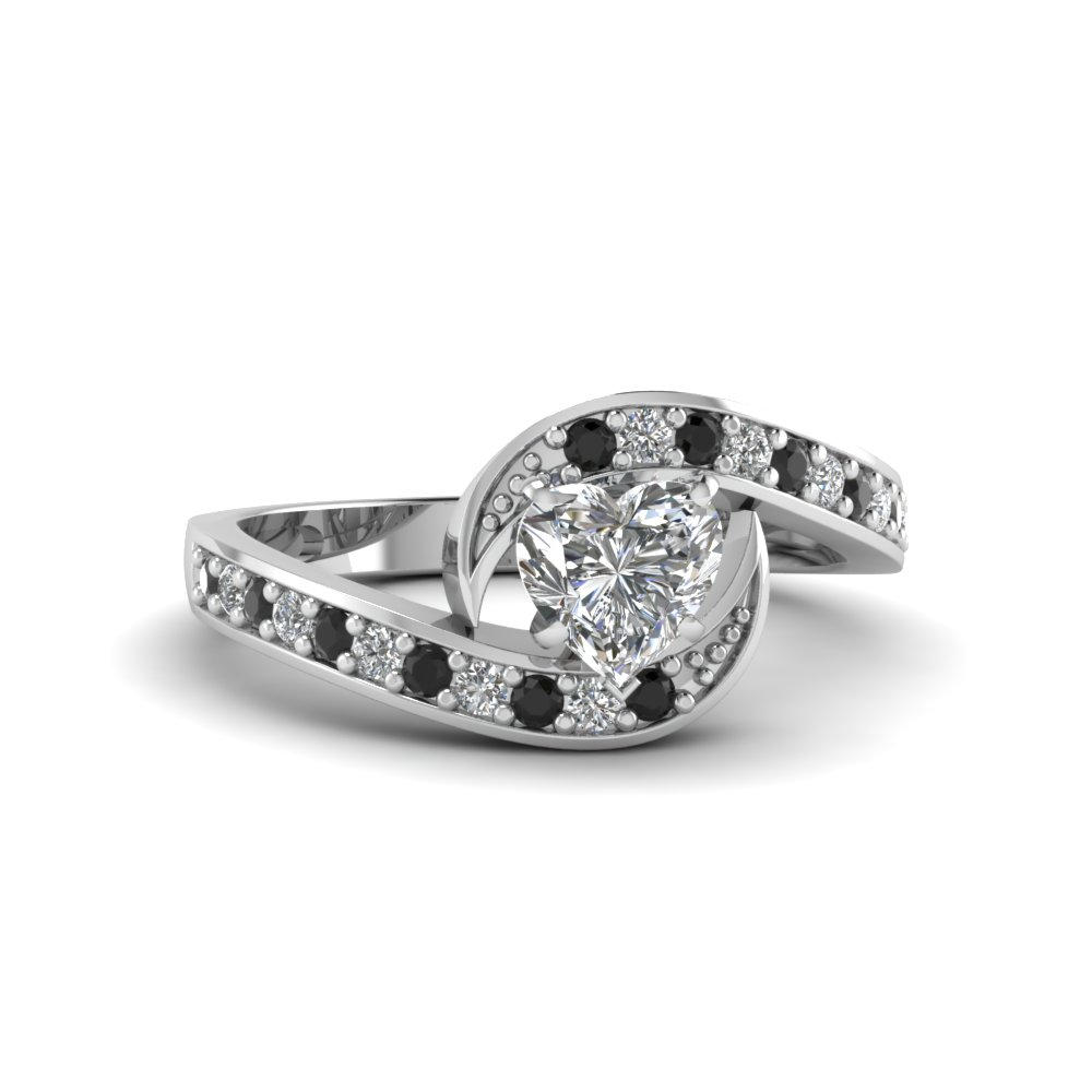 re purity zoom swirl hover to tone rings in two solitaire view diamond by mireya ring