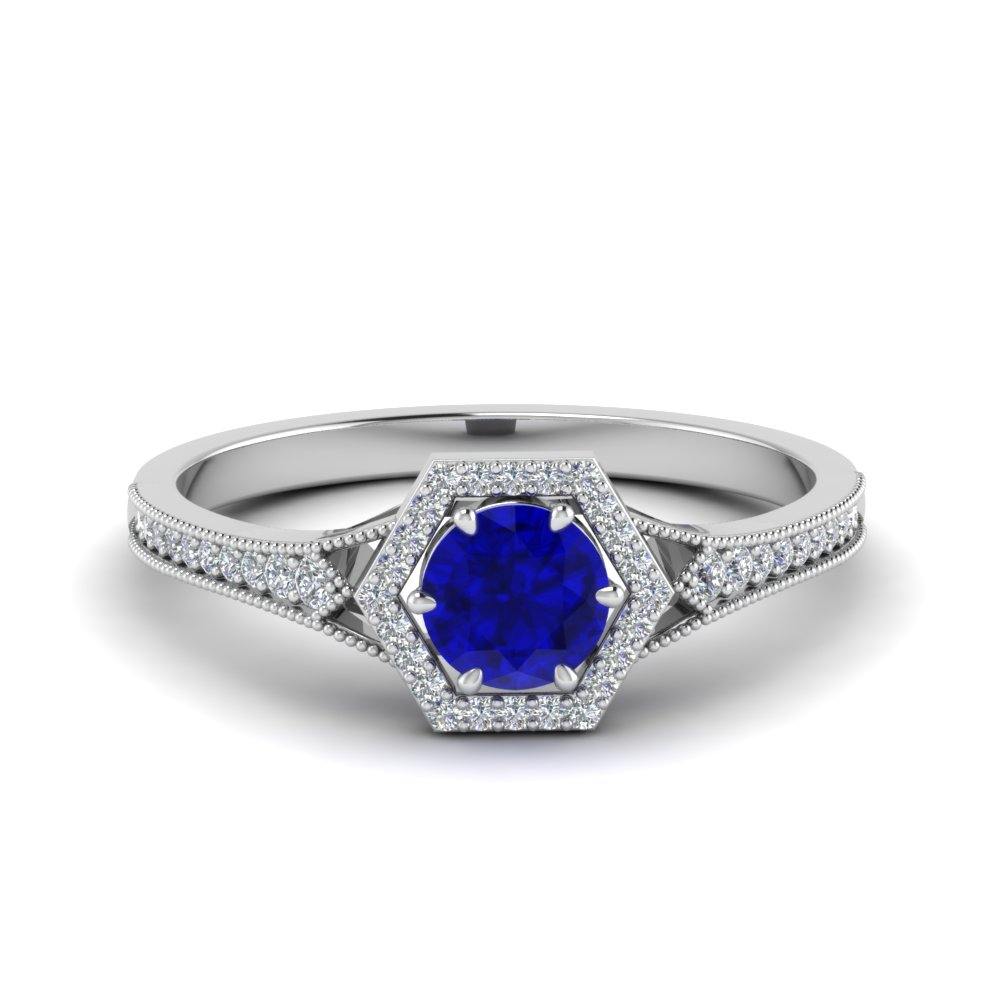 hexagon-halo-sapphire-engagement-ring-in-FD8694RORGBS-NL-WG