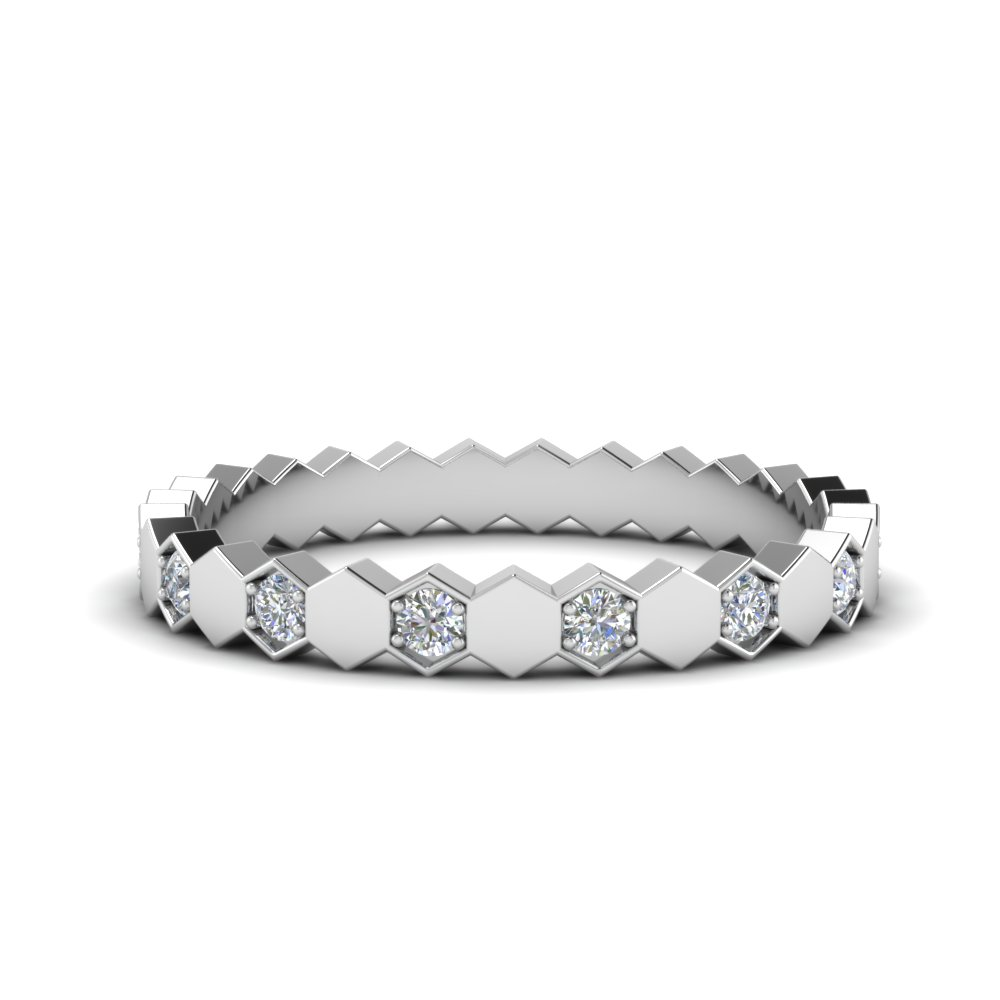 hexagon-wedding-diamond-band-in-FDEWB9191-NL-WG