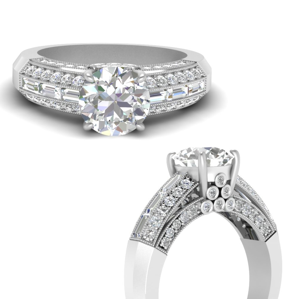 hidden-diamond-vintage-engagement-ring-in-FD9278RORANGLE3-NL-WG