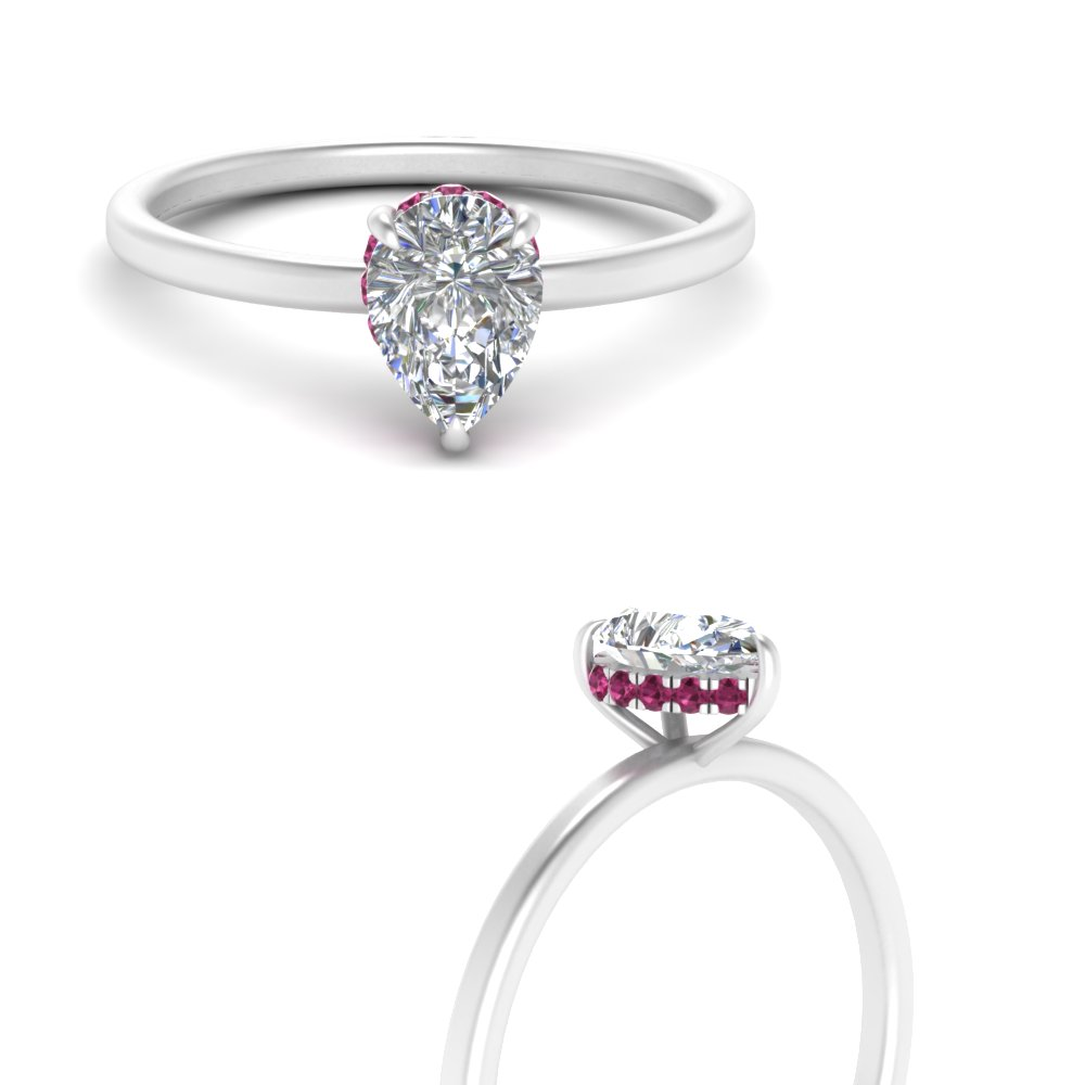 hidden-halo-pear-petite-pink-sapphire-engagement-ring-in-FD9359PERGSADRPIANGLE3-NL-WG