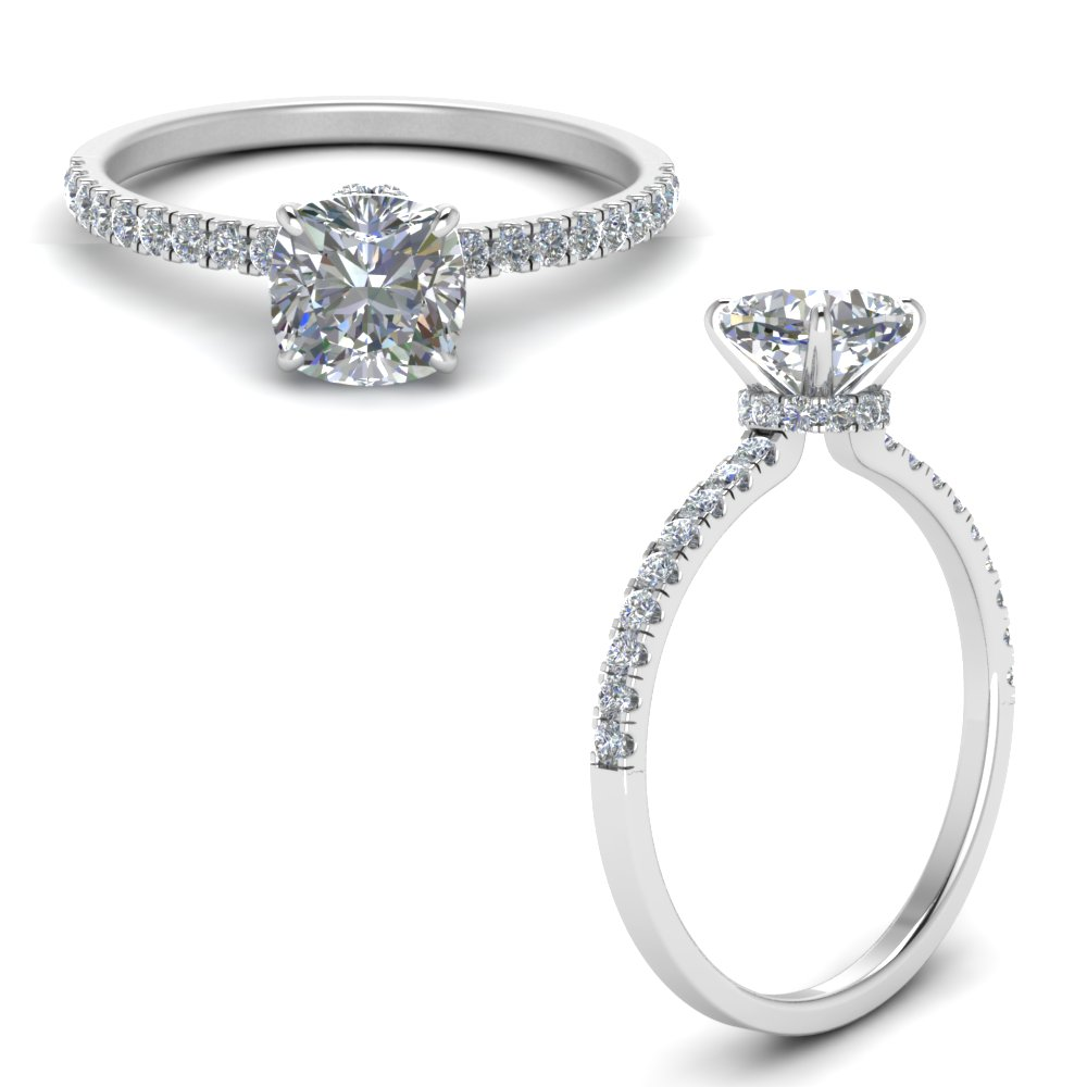 hidden-halo-petite-cushion-cut-moissanite-engagement-ring-in-FD9168CURANGLE3-NL-WG