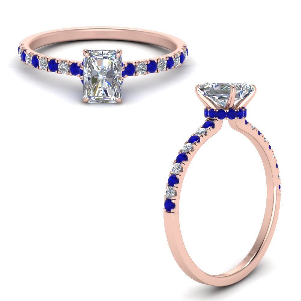 hidden-halo-petite-radiant-cut-diamond-engagement-ring-with-sapphire-in-FD9168RARGSABLANGLE3-NL-RG