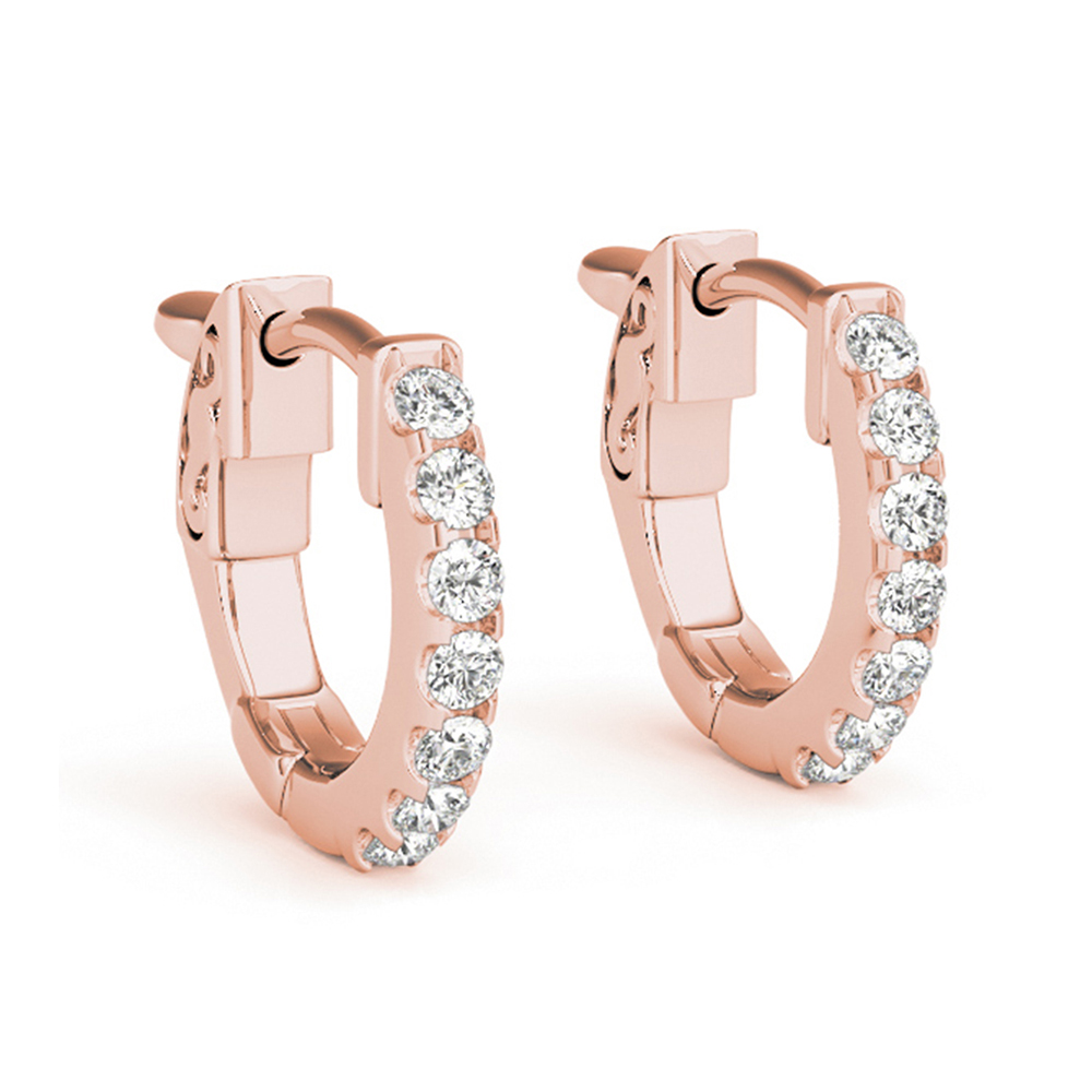 huggie-hoop-diamond-earring-in-14K-rose-gold-FDOEAR-40977ANGLE1-NL-RG