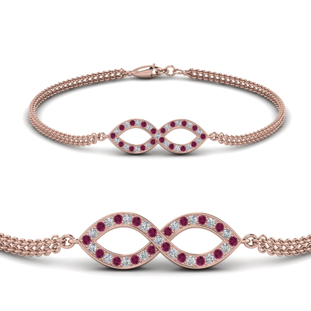 infinity-diamond-bracelet-gifts-with-pink-sapphire-in-FDBRC9140GSADRPIANGLE2-NL-RG