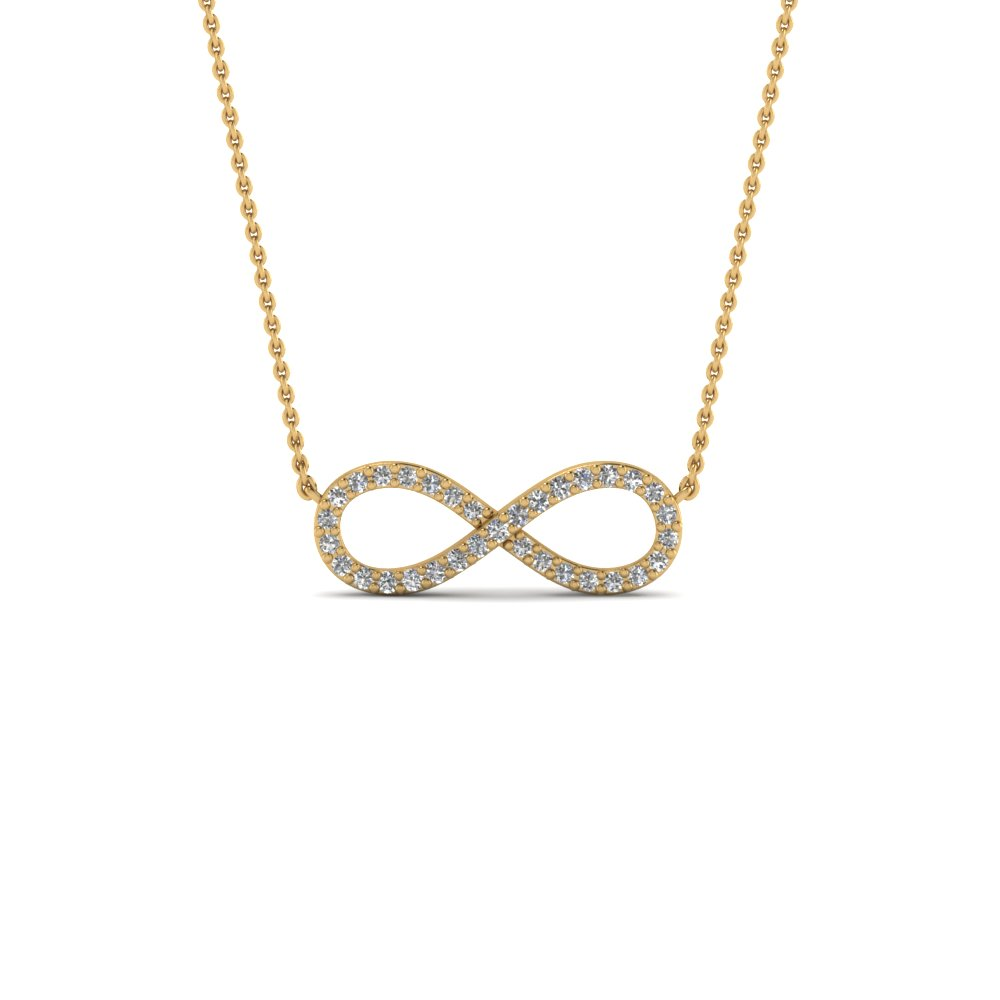 infinity-diamond-necklace-gifts-in-FDPD8074-NL-YG