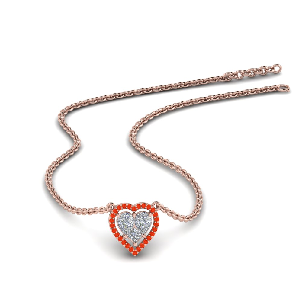 invisible-set-heart-halo-diamond-pendant-with-orange-topaz-in-FDPD9264GPOTO-NL-RG