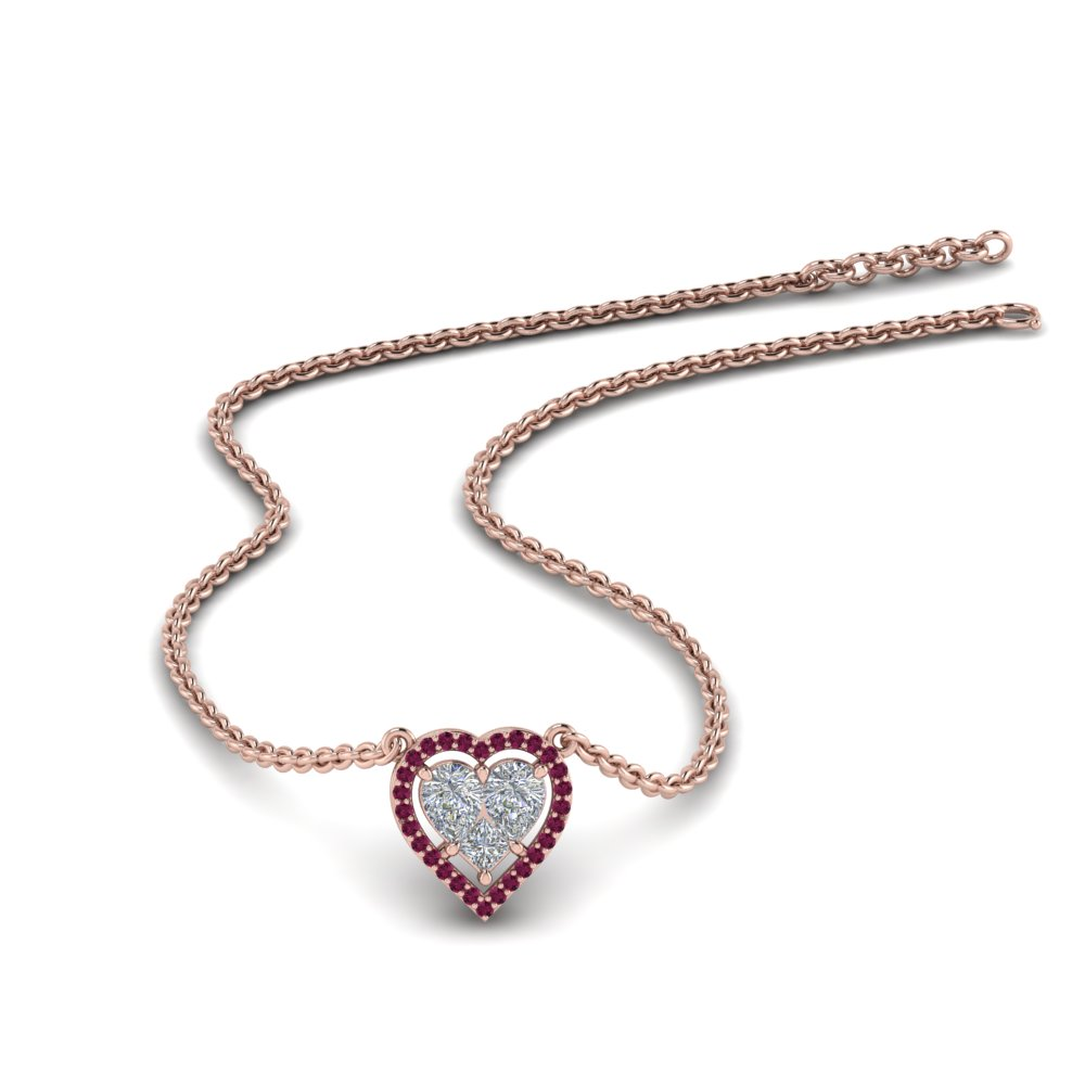 invisible-set-heart-halo-diamond-pendant-with-pink-sapphire-in-FDPD9264GSADRPI-NL-RG