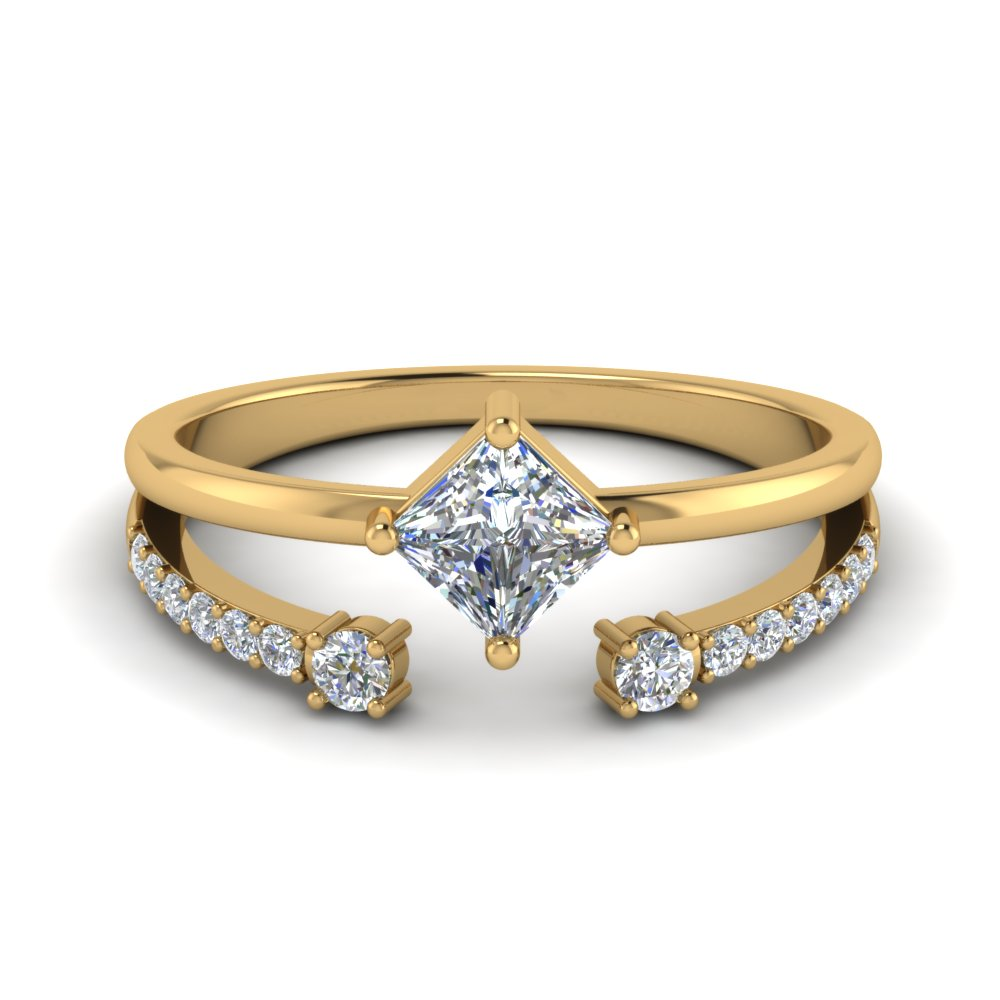 Alternative Engagement Rings For The Non-Traditional Women