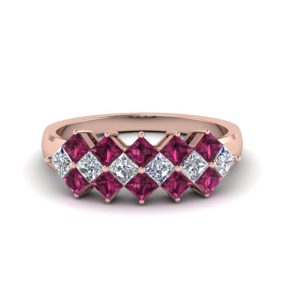 Kite Princess Cut Band