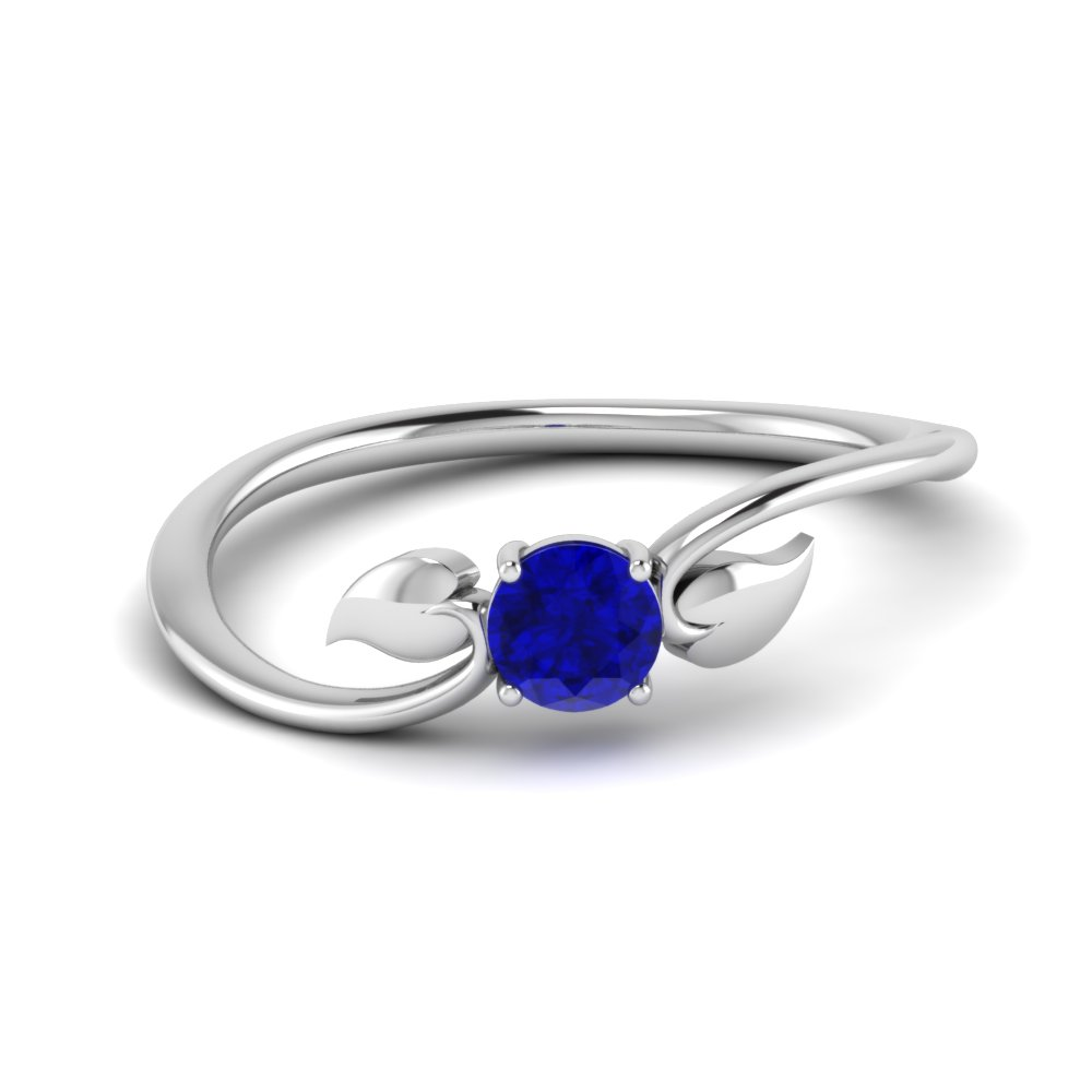 leaf-solitaire-sapphire-wedding-ring-in-FD8622RORGBS-NL-WG