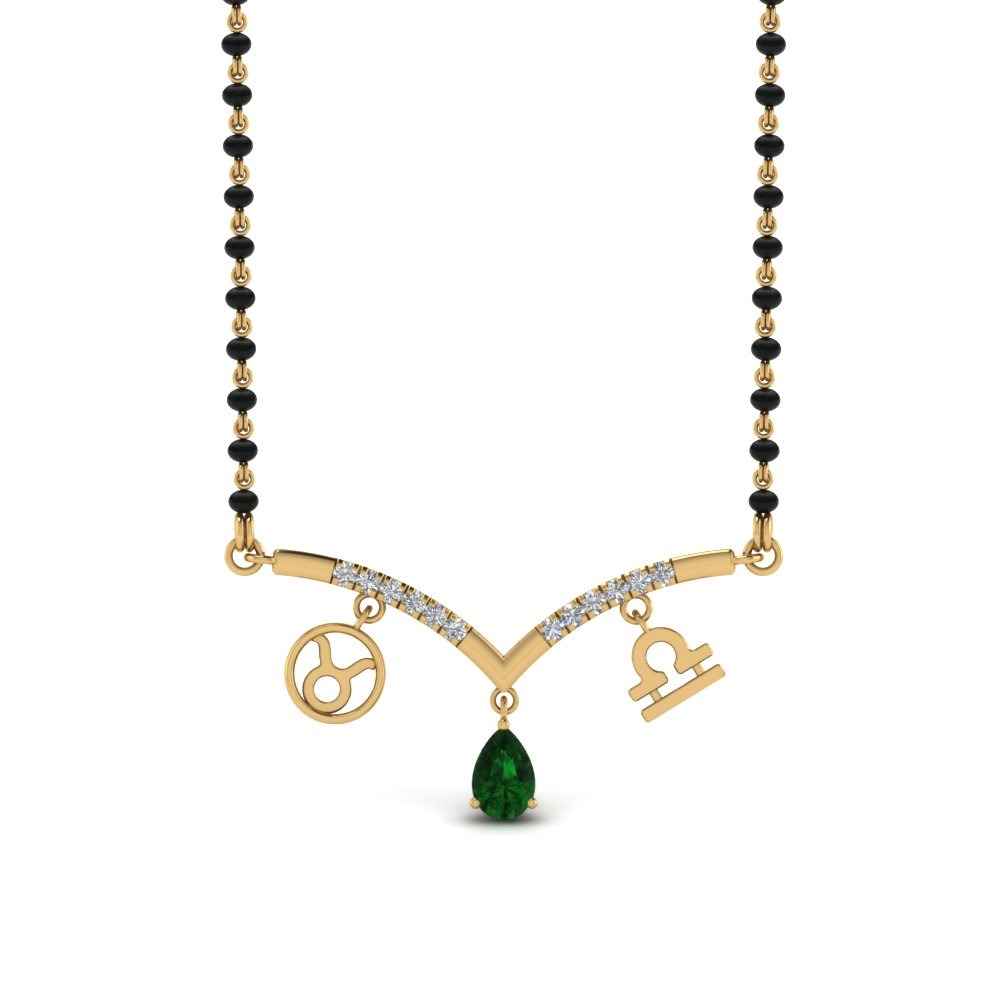 mangalsutra-emerald-pendant-zodiac-sign-in-MGS9013GEMGRANGLE1-NL-YG