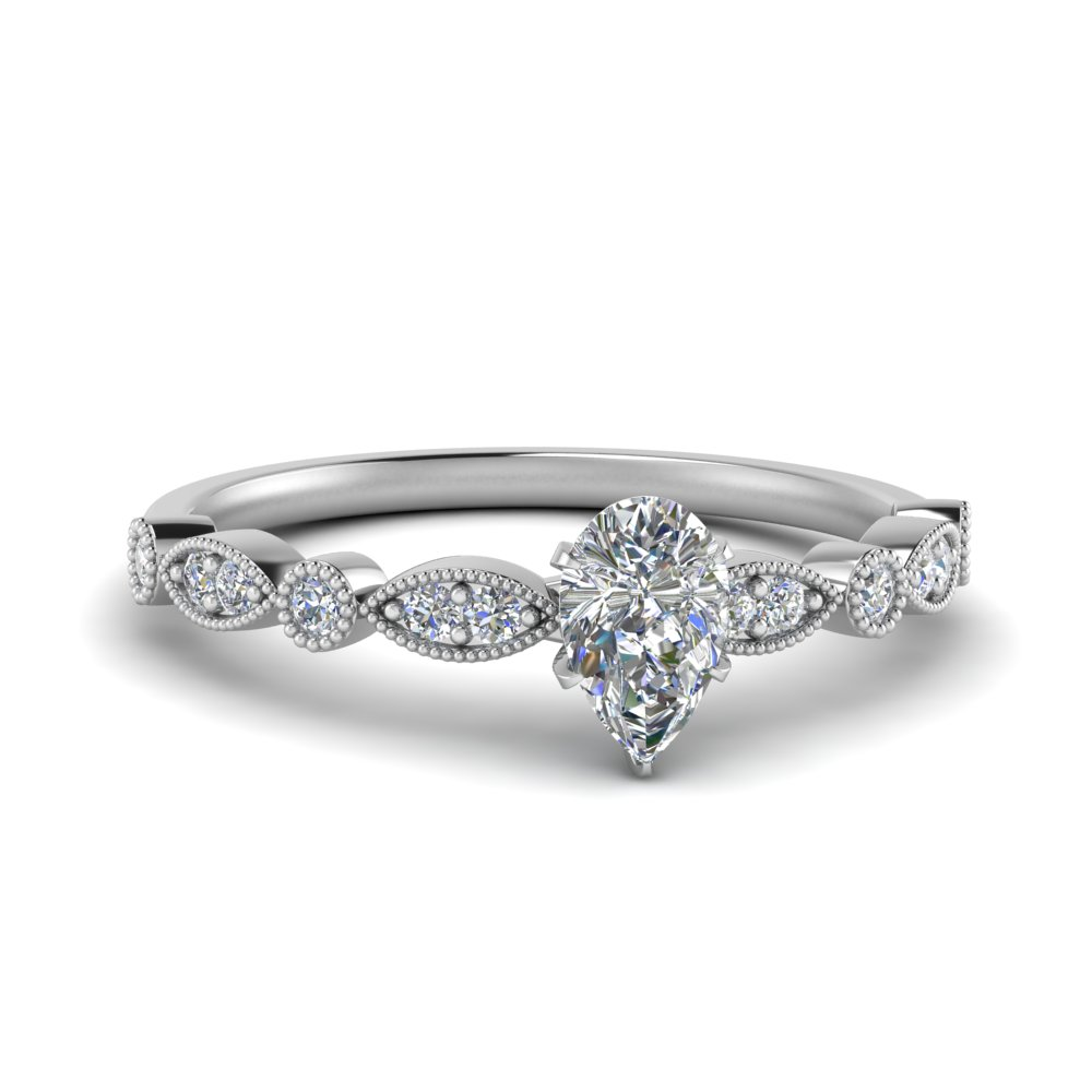 marquise-and-dot-milgrain-pear-engagement-ring-in-FD8641PER-NL-WG