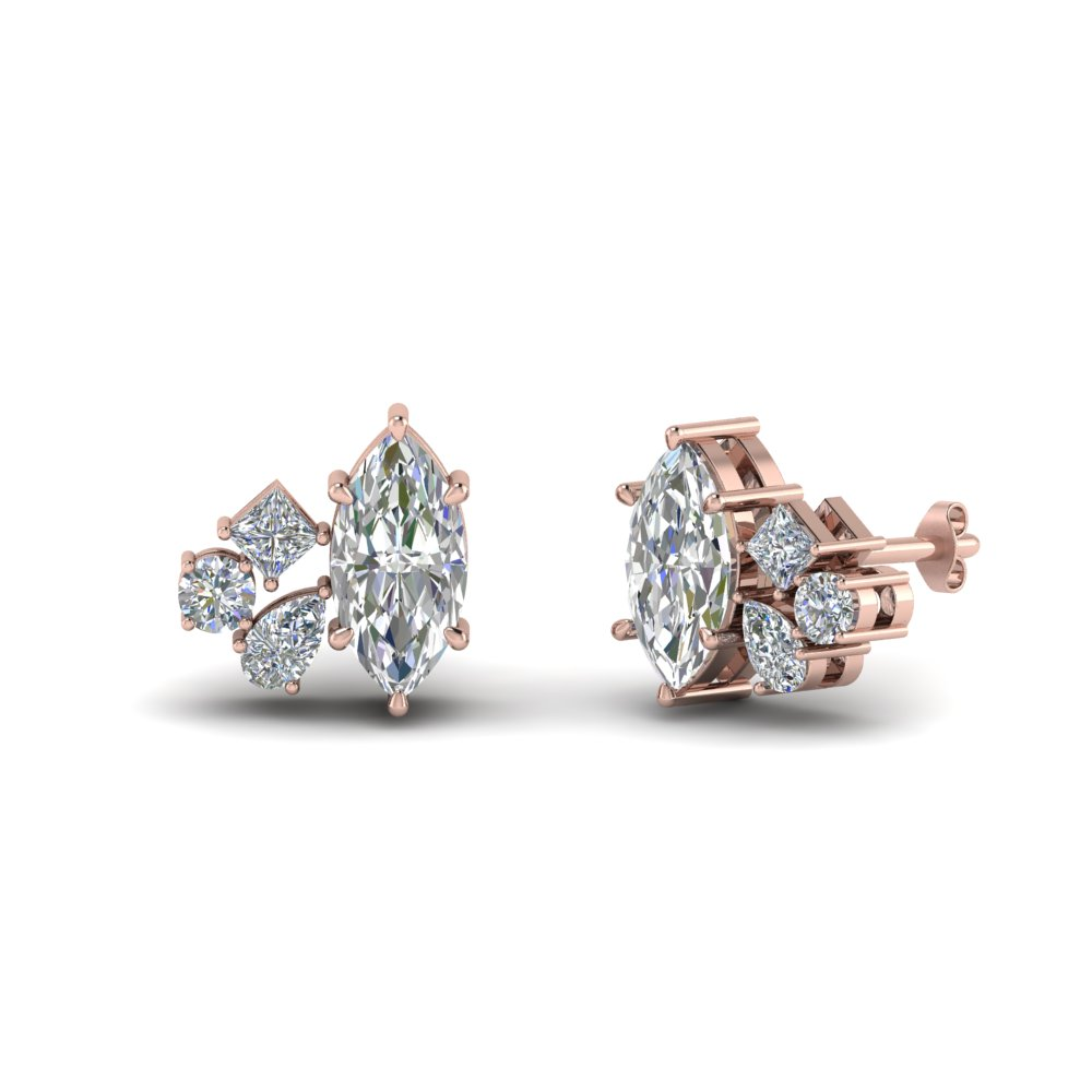 marquise-cluster-diamond-earring-in-FDEAR9290-NL-RG
