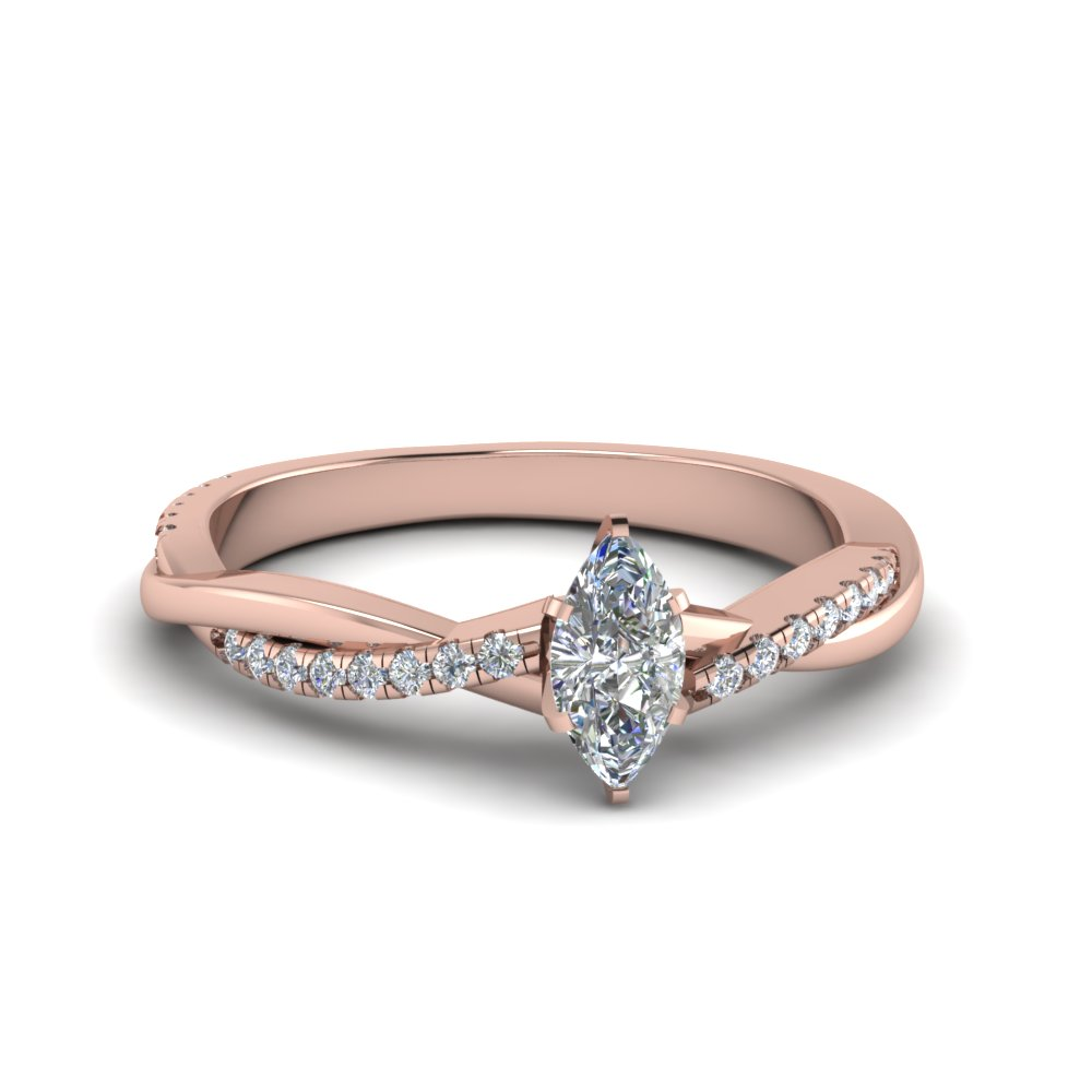 Infinity Marquise 