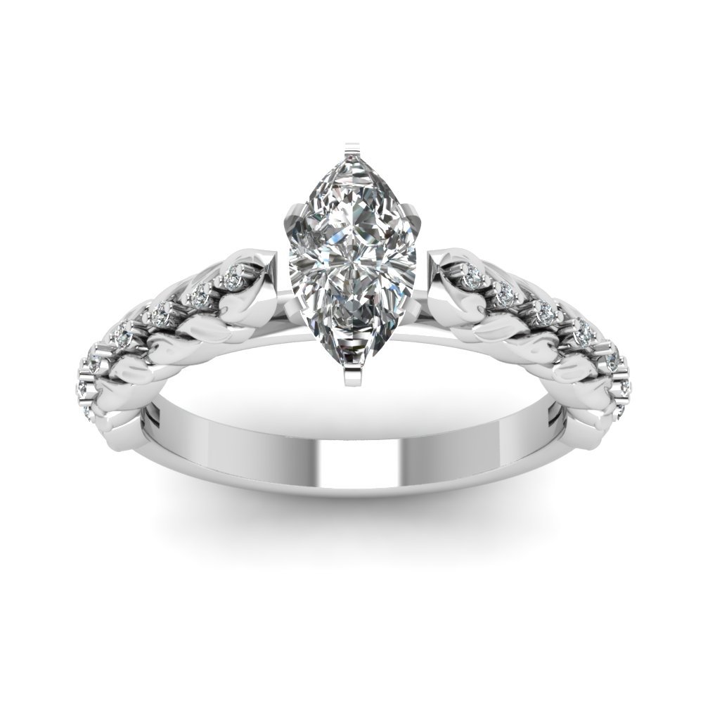 custom engagement melbourne design cbd jewellers leaf mdt rings collection