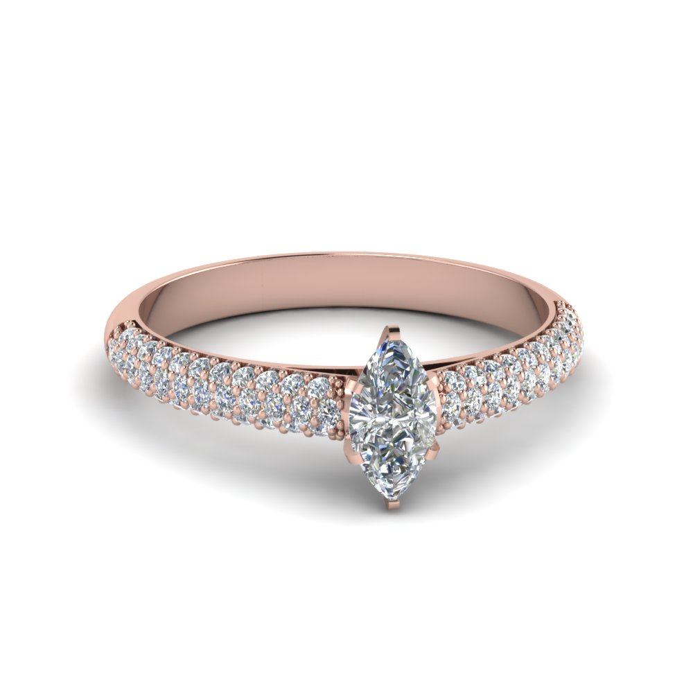 Rose Gold 