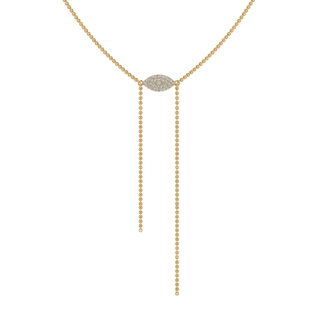 marquise-diamond-lariat-necklace-in-FDPD9265ANGLE1-NL-YG