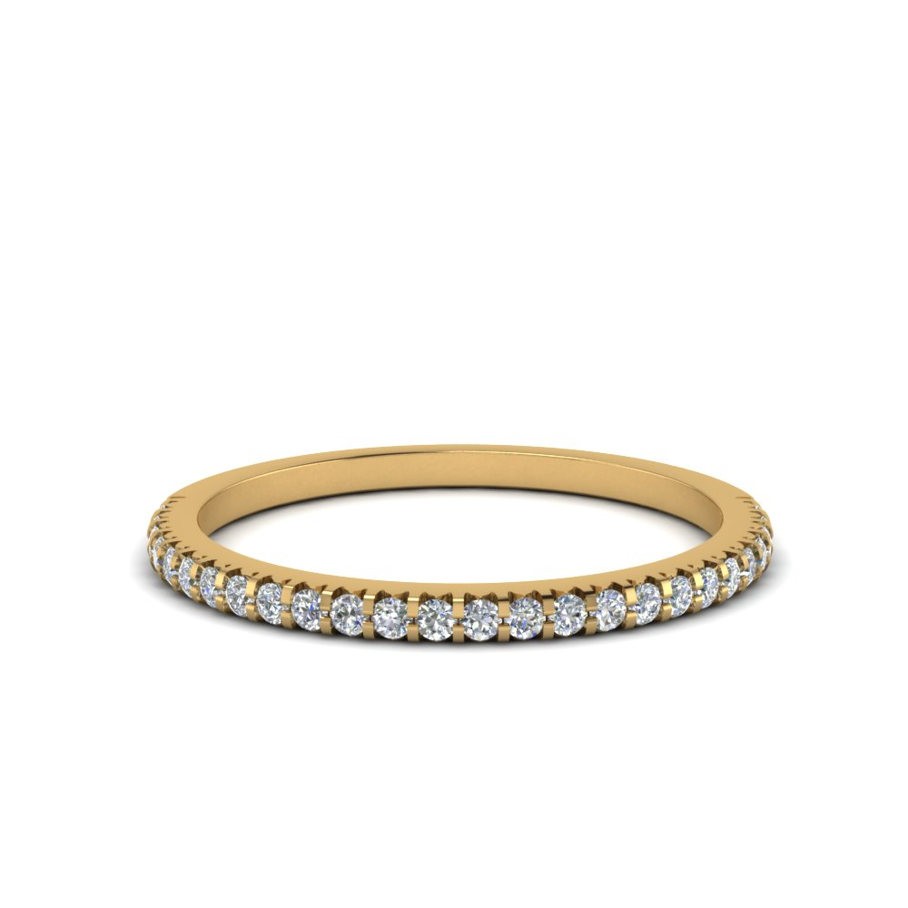 micropave-diamond-wedding-band-for-women-in-FDENS3009B-NL-YG