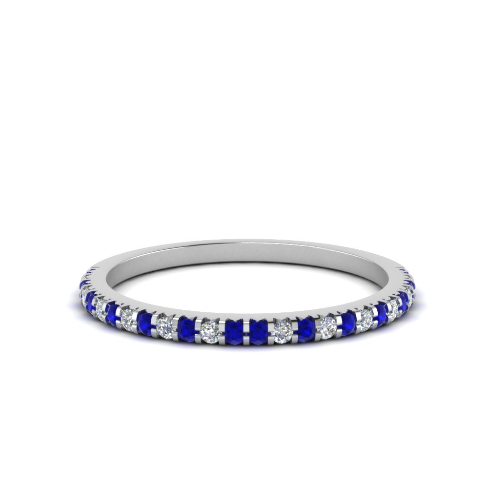 micropave-diamond-wedding-band-for-women-with-blue-sapphire-in-FDENS3009BGSABL-NL-WG
